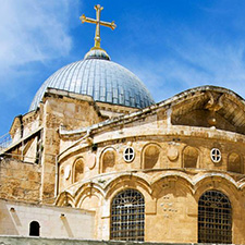 Gospa Tours | Catholic Pilgrimages